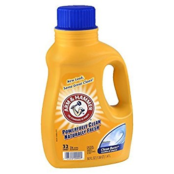 Save $1.00 off (1) Arm & Hammer Laundry Detergent Printable Coupon