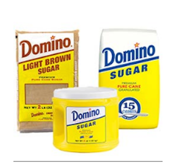 Save .75 off any (2) Domino Sugar Printable Coupon