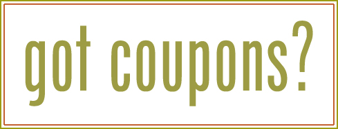 Saving Yourself Money with Coupons