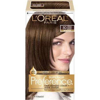 picture about Printable Hair Color Coupons named Help you save $2 off LOreal Paris Hair Colour Printable Coupon - 2018