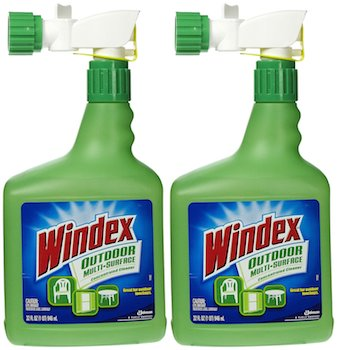 Save $1.50 off (1) Windex Outdoor Cleaner Printable Coupon