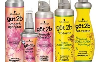 Save $2.00 off (1) Got2b Styling Products Printable Coupon