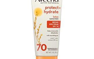 Save $2.00 off (1) Aveeno Sunscreen Products Printable Coupon