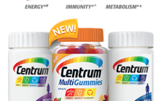 Save $3.00 off (1) Centrum Multivitamins Printable Coupon