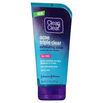 Save $2.00 off (1) Clean & Clear Printable Coupon