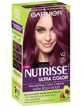 graphic relating to Printable Hair Color Coupons referred to as Help you save $2.00 off (1) Garnier Nutrisse Printable Coupon