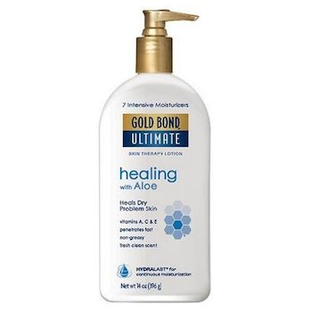 Save $1.00 off (1) Gold Bond Lotion or Cream Printable Coupon