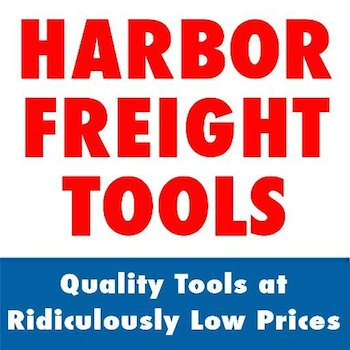 Save 20 Off Any 1 Item At Harbor Freight Tools Printable Coupon