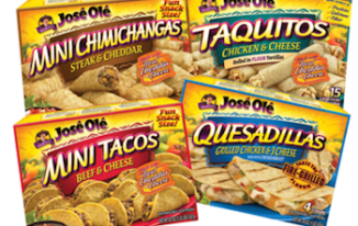 Save $1.00 off (1) Jose Ole Mexican Snacks Printable Coupon
