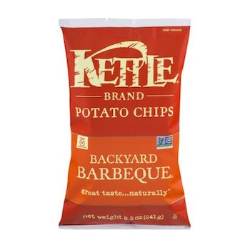 Save $1.00 off (2) Kettle Brand Chips Printable Coupon