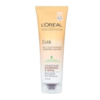 Save $2.00 off (1) L'Oreal Paris Ever Hair Treatment Printable Coupon
