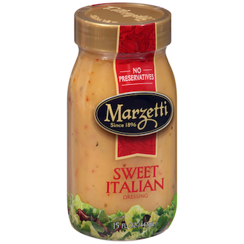 Save $1.00 off (1) Marzetti Simply 60 Salad Dressing Coupon