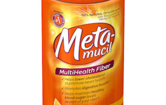 Save $1.00 off (1) Metamucil Fiber Supplements Coupon