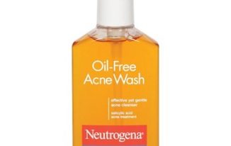 Save $3.00 off (1) Neutrogena Acne Printable Coupon