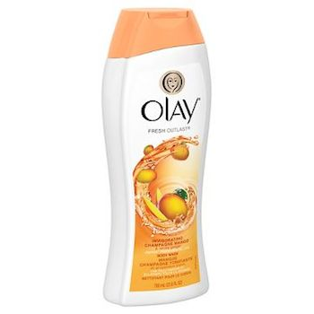photograph relating to Olay Printable Coupons titled $1 off Olay Physique Clean or Cleaning soap Printable Coupon