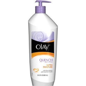 .50 off Olay Body and Hand Lotion Printable Coupon