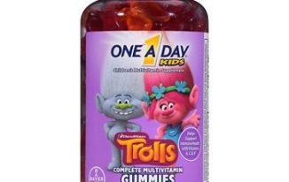Save $2.00 off (1) One A Day Kids or Flintstones Printable Coupon