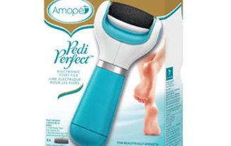 Save $5.00 off (1) Amope Pedi Perfect Foot File Printable Coupon