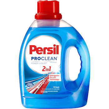 Save $3.00 off (1) Persil Laundry Detergent Printable Coupon