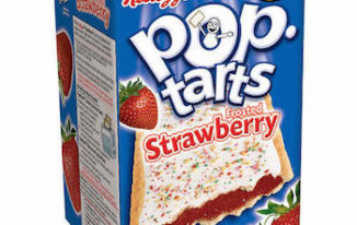 Save $1.00 off (3) Kellogg's Pop Tarts Printable Coupon