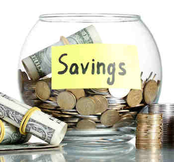(8) Free and Easy Tips for Saving Money