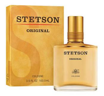 $3 off Stetson Brand Cologne with Printable Coupon