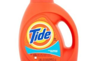 Save $2.00 off (1) Tide Laundry Detergent Printable Coupon