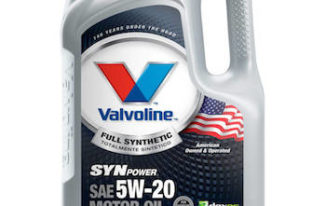 Save $6.00 off (2) 5 Quart Jugs of Valvoline Motor Oil Coupon