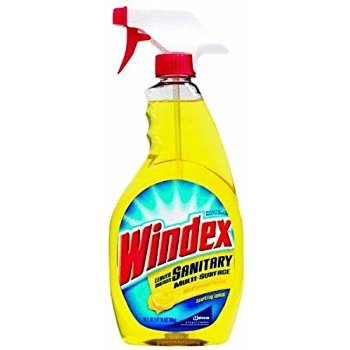 .75 off Windex Multi-Surface Cleaner with Printable Coupon