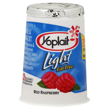 photo relating to Yoplait Printable Coupon named Help save $0.50 off (5) Yoplait Yogurts Printable Coupon