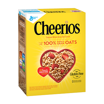 photograph regarding Cheerios Coupons Printable named Help save $0.50 off (1) Cheerios Cereal Printable Coupon