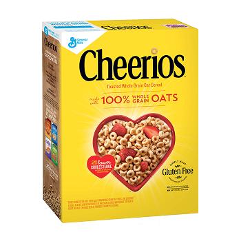 photo regarding Cheerios Coupons Printable called Conserve $0.50 off (1) Cheerios Cereal Printable Coupon