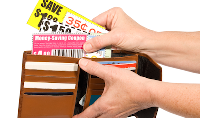 5 Quick and Easy Tips for Getting the Most From Your Coupons