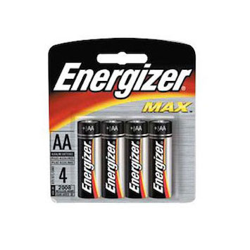 Save $1.00 off (1) Energizer Batteries Printable Coupon