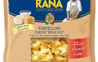 Save $1.00 off (1) Giovanni Rana Pasta Printable Coupon