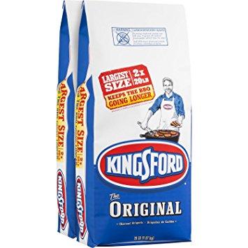 Save $1.50 off (1) Kingsford Charcoal Printable Coupon