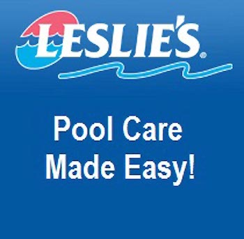 Save 15% off All Pool Chemicals at Leslie's with Printable Coupon