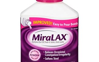 Save $2 off (1) MiraLax with Printable Coupon