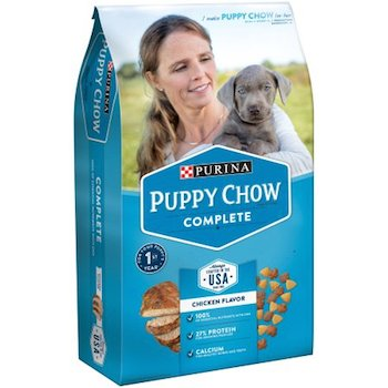 Save $1.50 off (1) Purina Puppy Chow Dry Dog Food Printable Coupon
