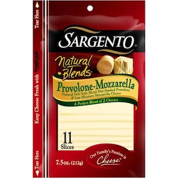 Save $0.75 off (1) Sargento Stick or String Cheese Coupon