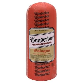Save $0.75 off (1) Wunderbar Bologna Printable Coupon