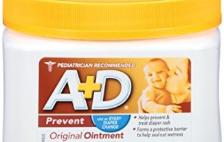 Save $1.00 off (1) A+D Baby Rash Ointment Printable Coupon
