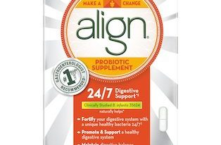 Save $2.00 off (1) Align Probiotics Printable Coupon