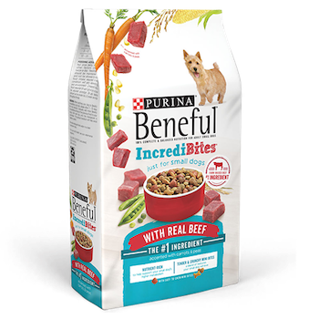 Beneful Dry Dog Food Coupon