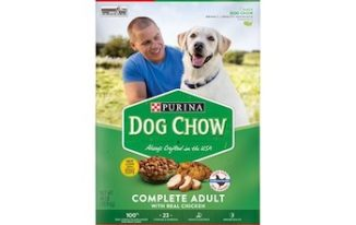Save $3.00 off (1) Purina Dog or Puppy Chow Printable Coupon