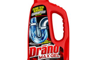 Save $1.00 off (1) Drano Clog Remover Printable Coupon
