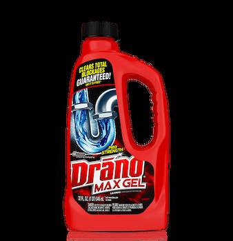 Save $1.00 off (1) Drano Clog Remover Printable Coupon