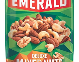 Save $1.00 off (1) Emerald Brand Nuts Printable Coupon