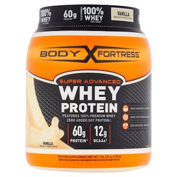 Save $2.00 off (1)  Body Fortress Supplements Printable Coupon