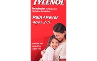 Save $1.50 off (1) Children's Tylenol or Motrin Printable Coupon